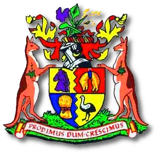 Toowoomba Coat of Arms