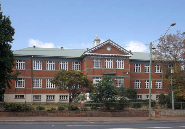 toowoomba south state school